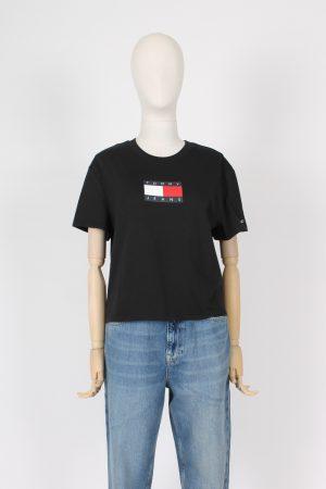 T shirt crop
