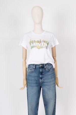 T shirt stampa cactus