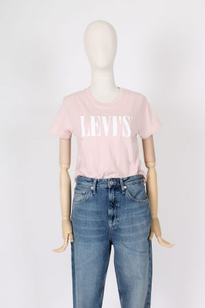 T shirt stampa Levi's