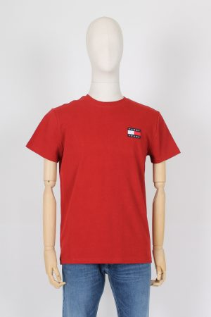 T shirt logo sul cuore
