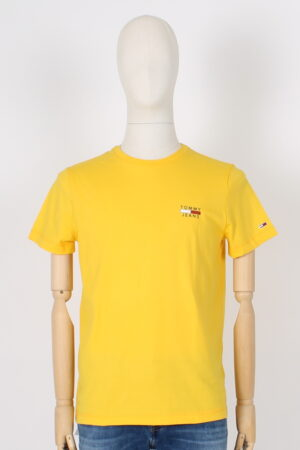 T shirt logo piccolo