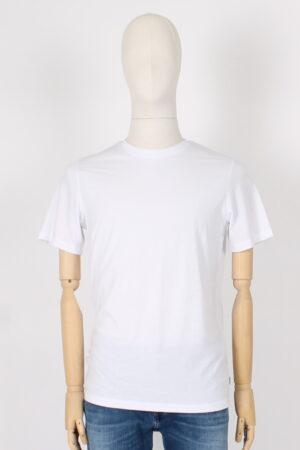 T shirt basica no logo